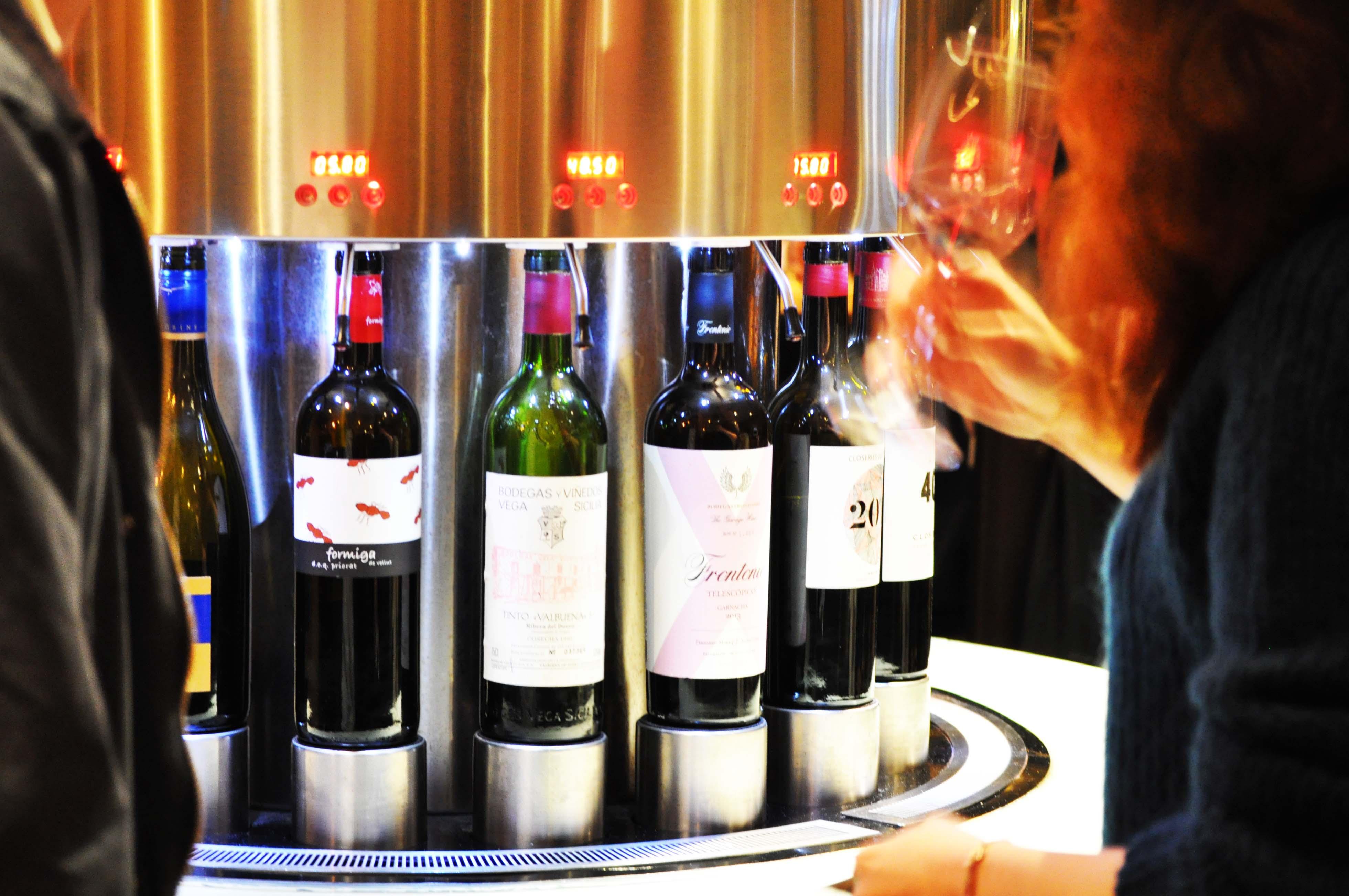 Aux 4 Coins Du Vin, Bar Et Cave à Vins à Bordeaux